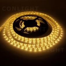 Meleg fehér kültéri 3528-60 LED/m SMD LED szalag