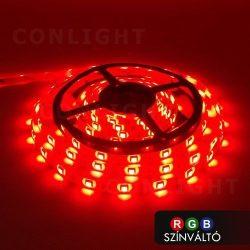 RGB LED szalag Színváltós kültéri IP65 30LED/m SMD 5050