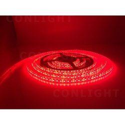 Piros kültéri IP65 60LED/m SMD 3528 LED szalag
