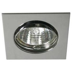 Beépíthető, billenthető spot lámpatest NAVI Króm