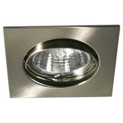 Beépíthető, billenthető spot lámpatest NAVI Matt/króm
