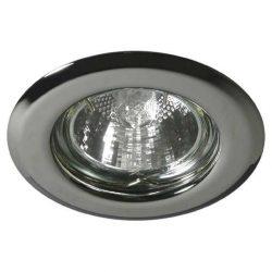 Beépíthető spot lámpatest, króm (Argus-CT-2114-C)