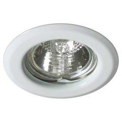 Beépíthető spot lámpatest, fehér (Argus-CT-2114-W)