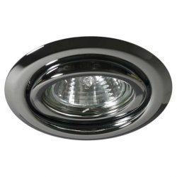 Billenthető spot lámpatest króm (Argus-2115-C)