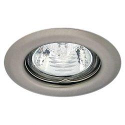 Beépíthető spot lámpatest, matt króm Argus-CT-2114-C/M)