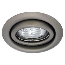 Billenthető spot lámpatest matt chrome (Argus-CT-2115-C/M)