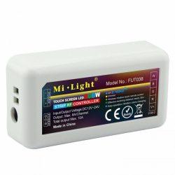 4 zónás RGBW LED vezérlő egység (FUT038)