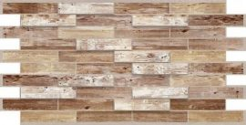 Dutch Oak holland tölgy PVC falpanel
