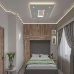 Téglalap XPS süllyesztett szett(150x100cm) LED világítással ,szabályozható spottal (T-150x100-FS)