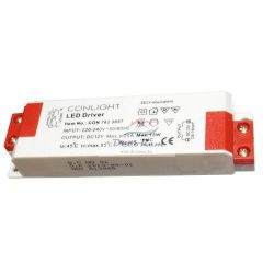 15W-os beltéri tápegység led fényforrásokhoz (1,25A)