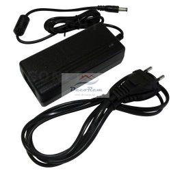 36 Watt, 3 Amper, beltéri LED tápegység (konnektoros)