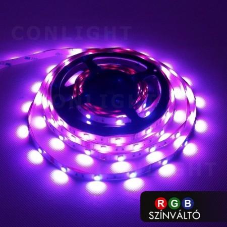 Kültéri LED szalagok